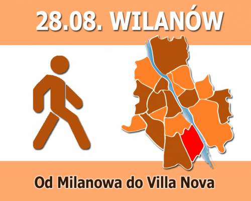 Od Milanowa do Villa Nova