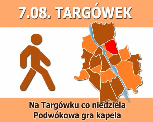 Na Targówku co niedziela Podwókowa gra kapela