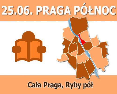 Cała Praga, Ryby Pół