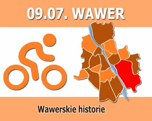 Wawerskie historie - Wawer
